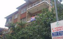 BOSTANCI'NIN EN NEZİH SOKAĞINDA 3+1 GENİŞLİĞİNDE 2+1 100 m² NET