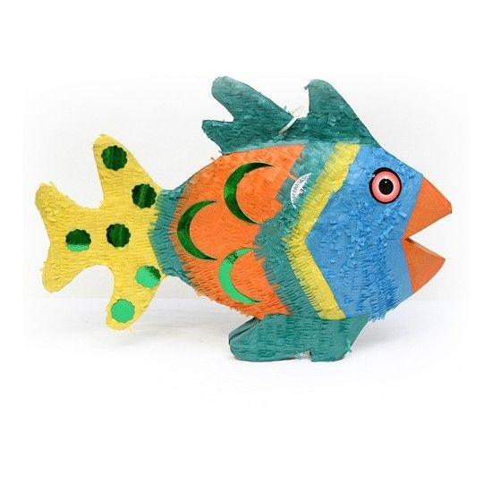 Piñata Ψάρι