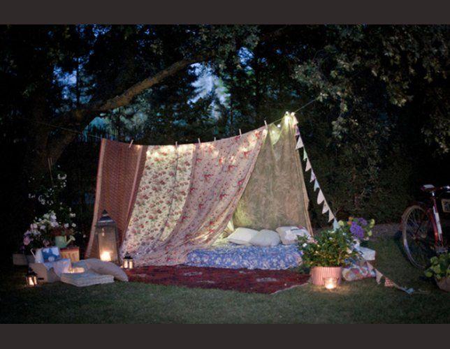mariée bohème | Inspirations pour un mariage bohème !