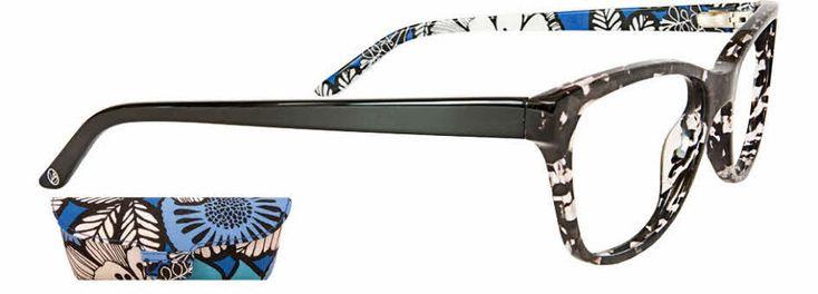 Vera Bradley Emerson Eyeglasses