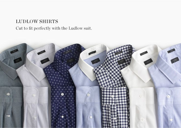 Mens Suits & Tuxedos : The Ludlow Shop | J.Crew
