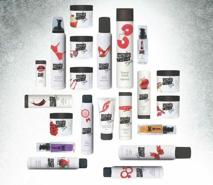 B>U is the new range of styling products from Sens.ùs. #hairstyle