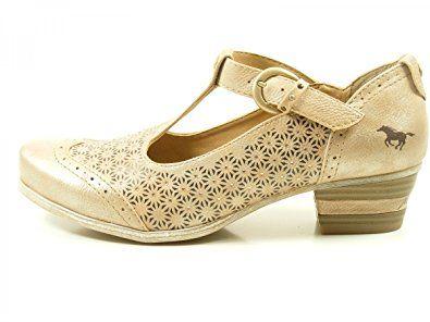 Sandalen Schuhe NEU Damen Riemchen Pumps 1156 Grau 38