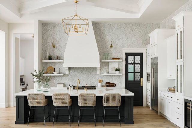 Modern Most Beautiful Kitchen Design Ideas Most Beautiful Houses In The World Interior Design Kitchen Kitchen Design Kitchen Interior