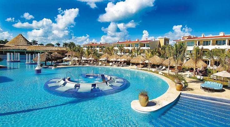 puta cana   ... pays » République Dominicaine » Punta Cana » Paradisus Punta Cana