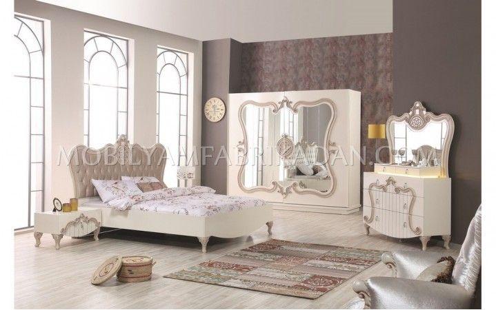 Özel ve çarpıcı tasarımıyla dikkatleri çeken Venüs Yatak Odası Takımımız her eve her zevke çok yakışacak! #mobilya #inegöl #tasarım #dekorasyon #yaşam #modern #yatak #oda