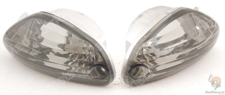 Mad Hornets - Front Indicators Turn Signals Lenses for Suzuki GSXR 600/750 (2006-2009), GSXR 1000 (2005-2008), Smoke or Clear, $16.99 (http://www.madhornets.com/front-indicators-turn-signals-lenses-for-suzuki-gsxr-600-750-2006-2009-gsxr-1000-2005-2008-smoke-or-clear/)