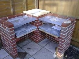 brick bbq - Google Search