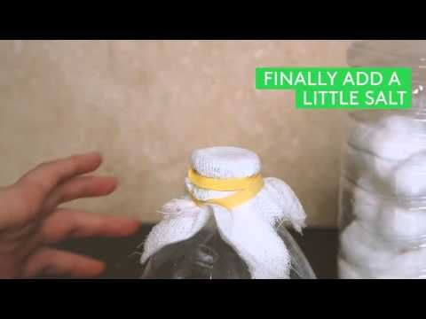 MORE THAN life hack - The household uses for lemon - YouTube