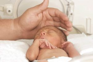 What Does That Mean? Reading Your Baby's Cues - Preemie Babies 101