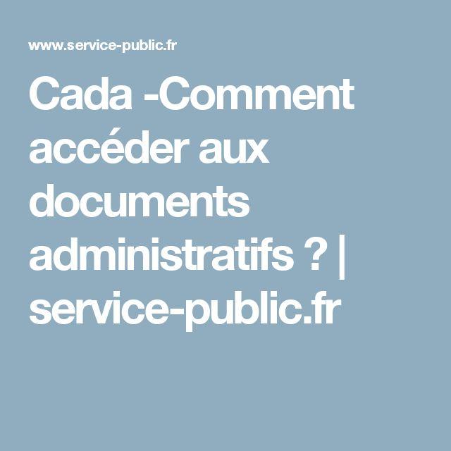 1000 ideas about documents administratifs on pinterest exp rience professi - Conservation papier administratif ...
