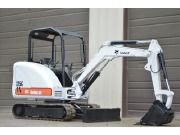 Equipment Trader - Mini Excavators for Sale - New & Used