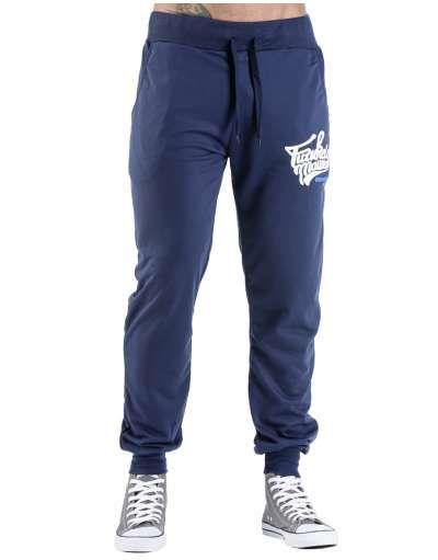 ΝEEΣ ΑΦΙΞΕΙΣ :: Φόρμα Athletic Spirit Navy Blue - OEM