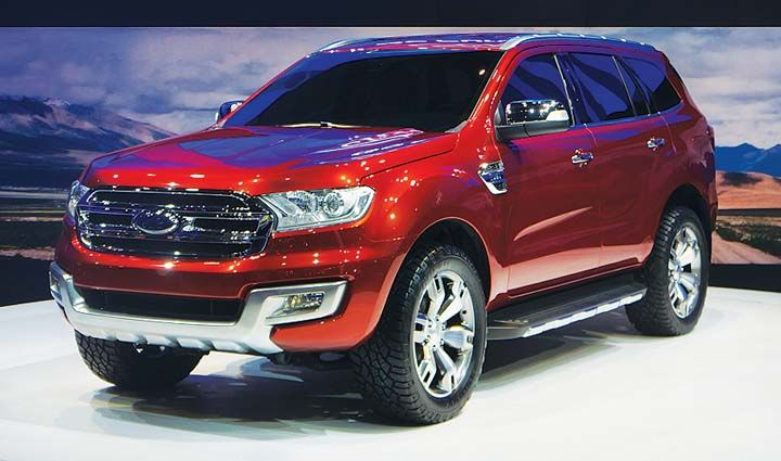 2017 Ford Everest - Specs, Review, Release Date - http://newautocarhq.com/2017-ford-everest-specs-review-release-date/