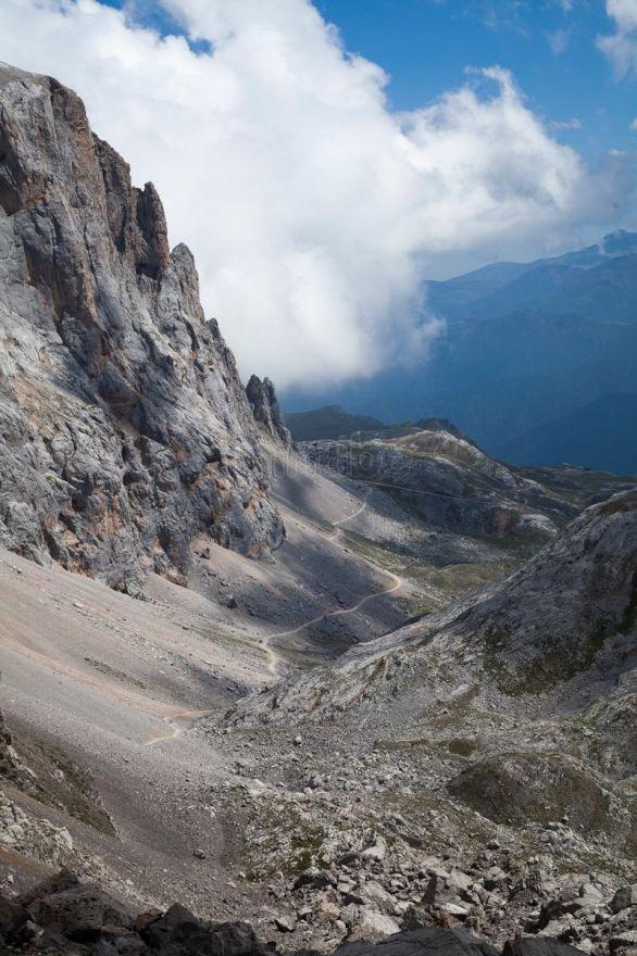 Picos de Europa, Fuente Dé  | Cantabria | Spain
