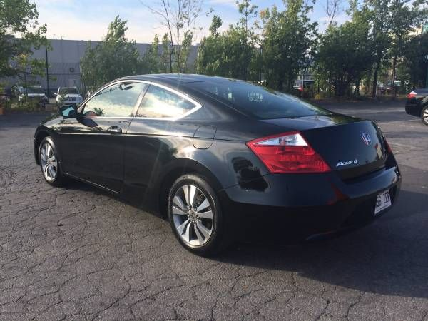 2009 Honda Accord Coupe EX - 2.4 for sale in Montreal, Quebec  http://cacarlist.com/honda/2009-honda-accord-coupe-ex-24_12839-12739.html