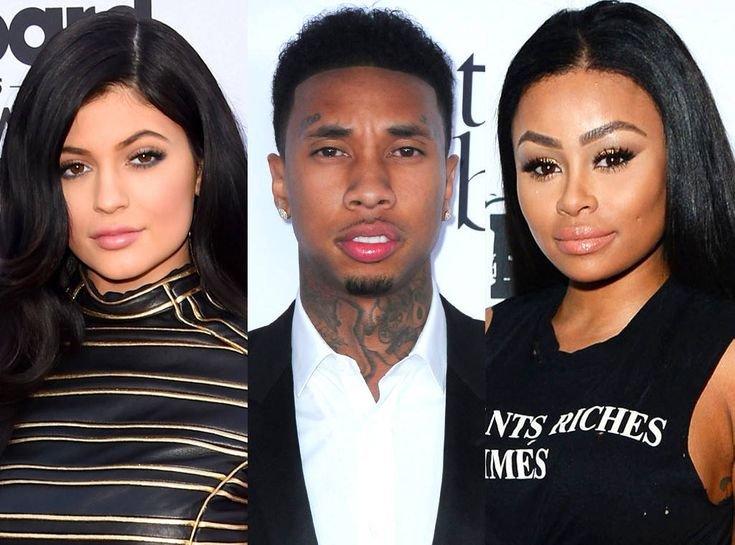 Kylie Jenner And Tyga Split Amid Nasty Blac Chyna & Rob Kardashian Custody Battle #BlacChyna, #KylieJenner, #RobKardashian, #Tyga celebrityinsider.org #Entertainment #celebrityinsider #celebrities #celebrity #celebritynews #rumors #gossip
