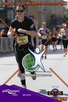 2016 Great Womens 10k Glasgow > WOME1755 | Marathon Photos