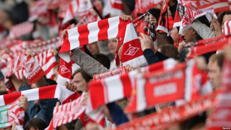 #world #news  Spartak Moscow Clinches First Football Title In 16 Years  #StopRussianAggression @realDonaldTrump @POTUS @thebloggerspost