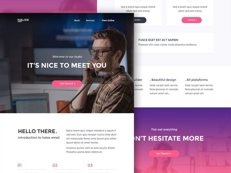 The 25+ best Free html email templates ideas on Pinterest Free - free email newsletter templates word