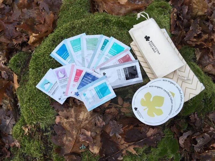 Drodzy Klienci,  Wychodząc naprzeciw Waszym oczekiwaniom pragniemy was poinformować, iż sklep Biofemina.pl wprowadza możliwość przetestowania produktów z naszej oferty całkowicie bezpłatnie. Jeżeli wyrażą Państwo zgodę i chęć, z przyjemnością wyślemy do Państwa zestaw próbek do przetestowania bez ponoszenia przez Państwa kosztów wysyłki oraz kosztów samych próbek. Próbki dostarczymy pod wskazany adres za pośrednictwem Poczty Polskiej.
