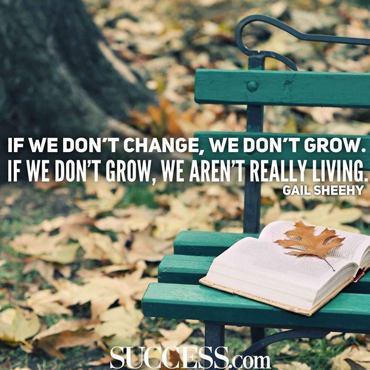 """Life is change. Growth is optional. Choose wisely.""   ~Karen Kaiser Clark~ www.lovehippiecat.com #love #createyourhappiness #craft #planner #plannergirl #scrapbooking #create #artsandcrafts #cute #plannerlove #plannercommunity #plannerobsessed #planneraccessories"