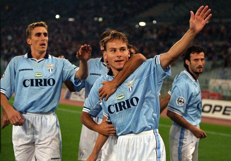 Pavel Nedved (Lazio)