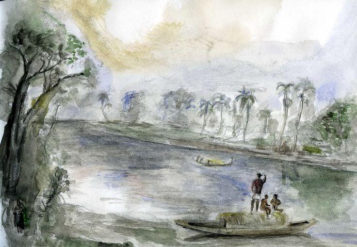 Hudson river school pittura americana