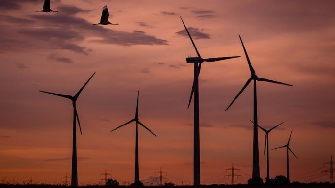 This Software Could Help Protect Birds and Bats Near Offshore Wind Turbines Researchers from the Pacific Northwest National Laboratory are currently working on a thermal imaging software that can help protect birds and bats around offshore wind turbines. The open-source software ThermalTracker is designed to identify birds and ...and more » #windenergy  #power  #energy  #money  #people