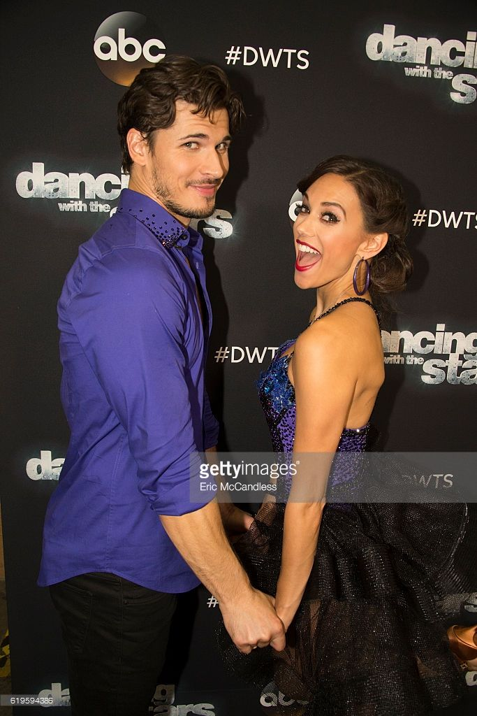 Dancing with the Stars treats viewers to a frightfully delightful night filled with chilling performances on MONDAY, OCTOBER 31 (8:00-10:01 p.m. EDT). Gleb Savchenko and Jana Kramer