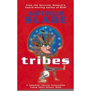 Canadian cover for Tribes