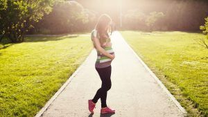 Ansia e attacchi di panico in gravidanza