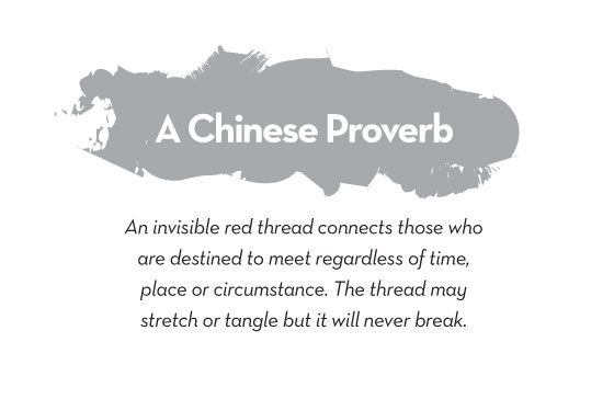 Thought provoking: Chine Proverbs, Invisible Thread, Invisible Red, Invi Red, Thread Connection, Things, Red Thread, Inspiration Quotes, Chinese Proverbs