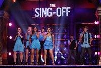Go to http://1iota.com/Show/143/NBC---The-Sing-Off for tickets and information about The Sing-Off!