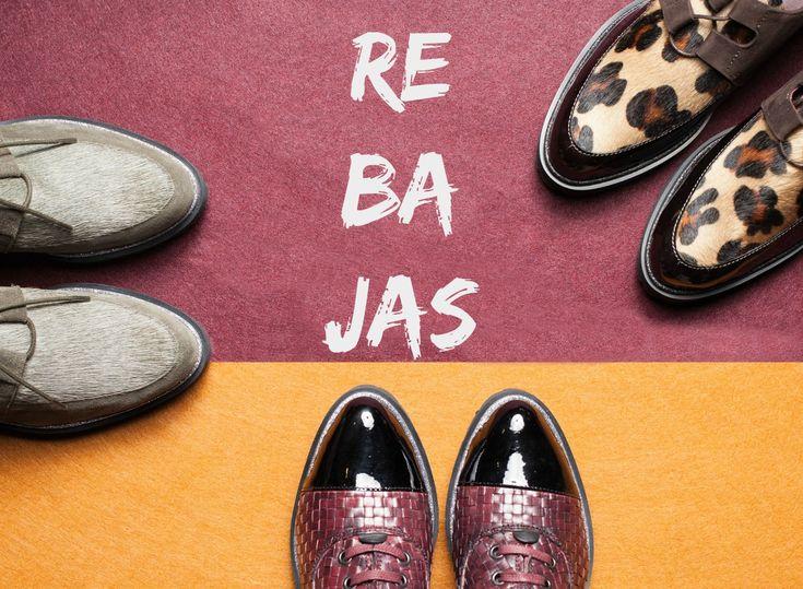 Ya han comenzado las #rebajas en KessShoes. Disfruta de #calzado  para mujer, con los diseños más originales ¡No te pierdas los descuentos en la tienda online!