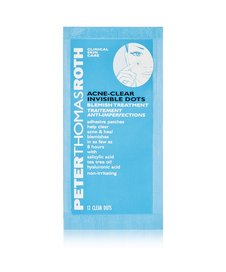 Peter Thomas Roth Acne-Clear Invisible Dots • $30.00