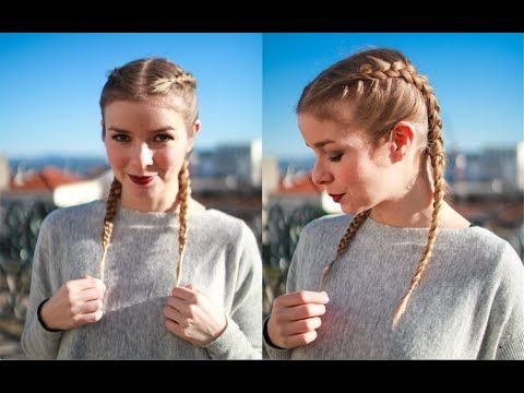Simple.Fashion: Tendência Capilar: Boxer Braids!