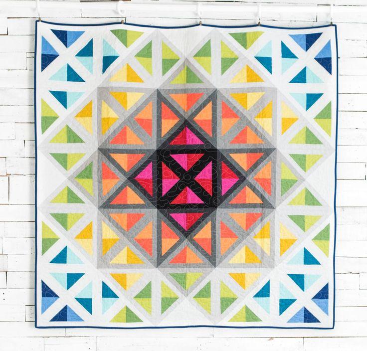 350 Best Modern Quilts Amp Patterns Images On Pinterest