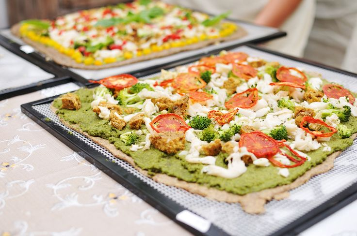 10 - Day Raw Food Chef Certification & Detox Training - Nov 6 to 16, 2014 - Amy Rachelle, ND