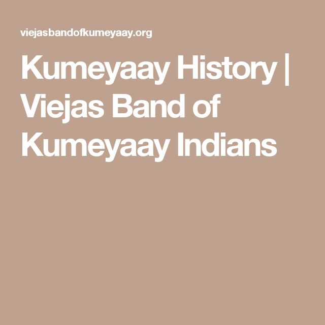 kumeyaay indians Don't have an account sign up now forgot your username or password reset  it here have a question contact us here.