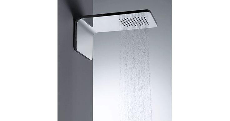 Docce: l'esprienza nel bagno che si ispira alla natura