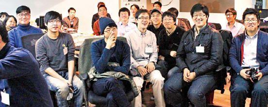 IT 창업 요람 … '한국의 스티브 잡스' 키운다