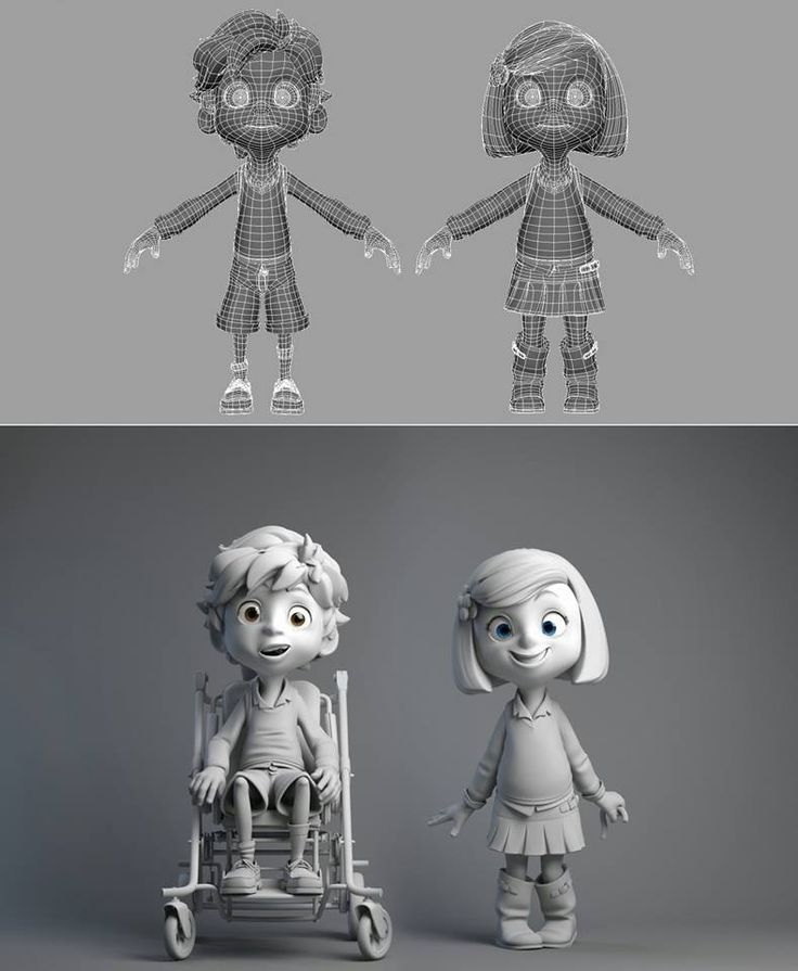 Cuerdas character topology and design