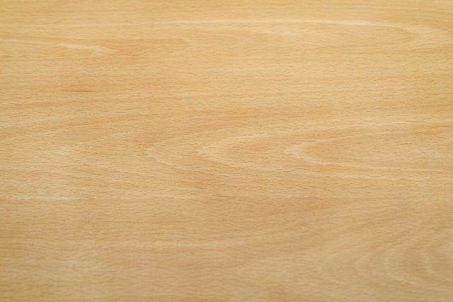 How To Refinish Rubberwood Maple
