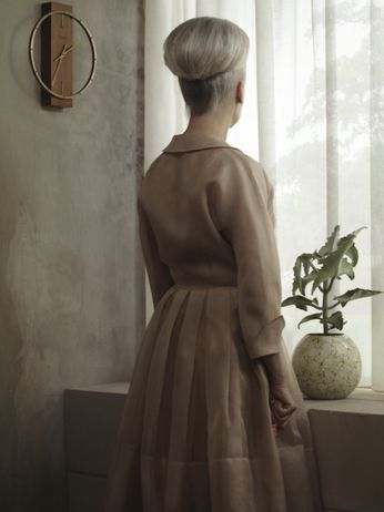 Grief 8 by Erwin Olaf