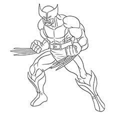 top 20 free printable superhero coloring pages online  superhero coloring pages avengers