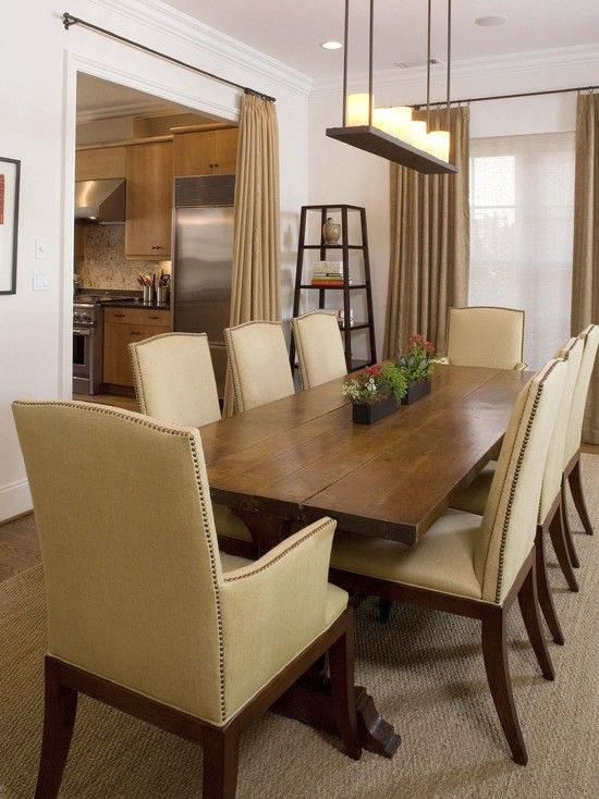 43 best images about Dining room & kitchen table ideas on ...