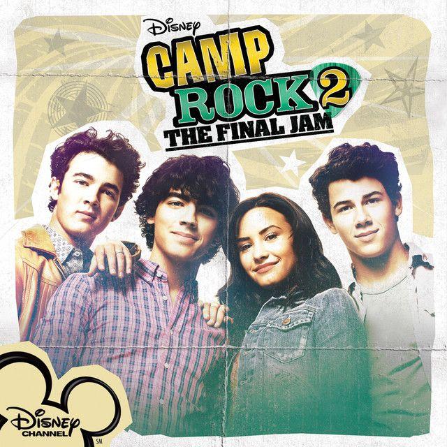 This Is Our Song From Camp Rock 2 The Final Jam A Song By Demi Lovato Joe Jonas Nick Jonas Alyson Stoner On Spotify Camp Rock Disney Karaoke Karaoke