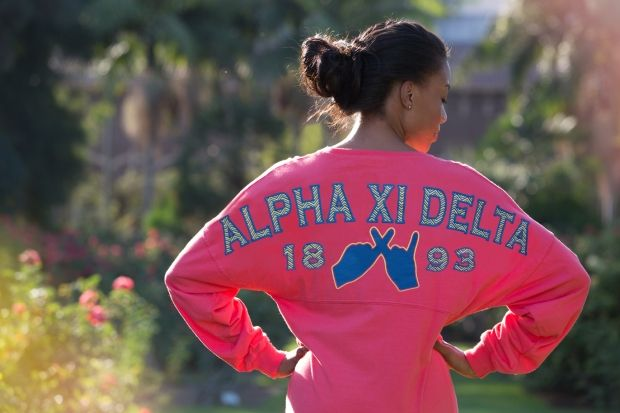 13 Signs You're a Southern Sorority Girl