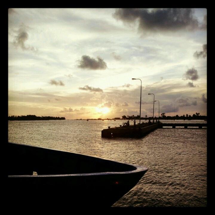 Karimun jawa island, indonesia